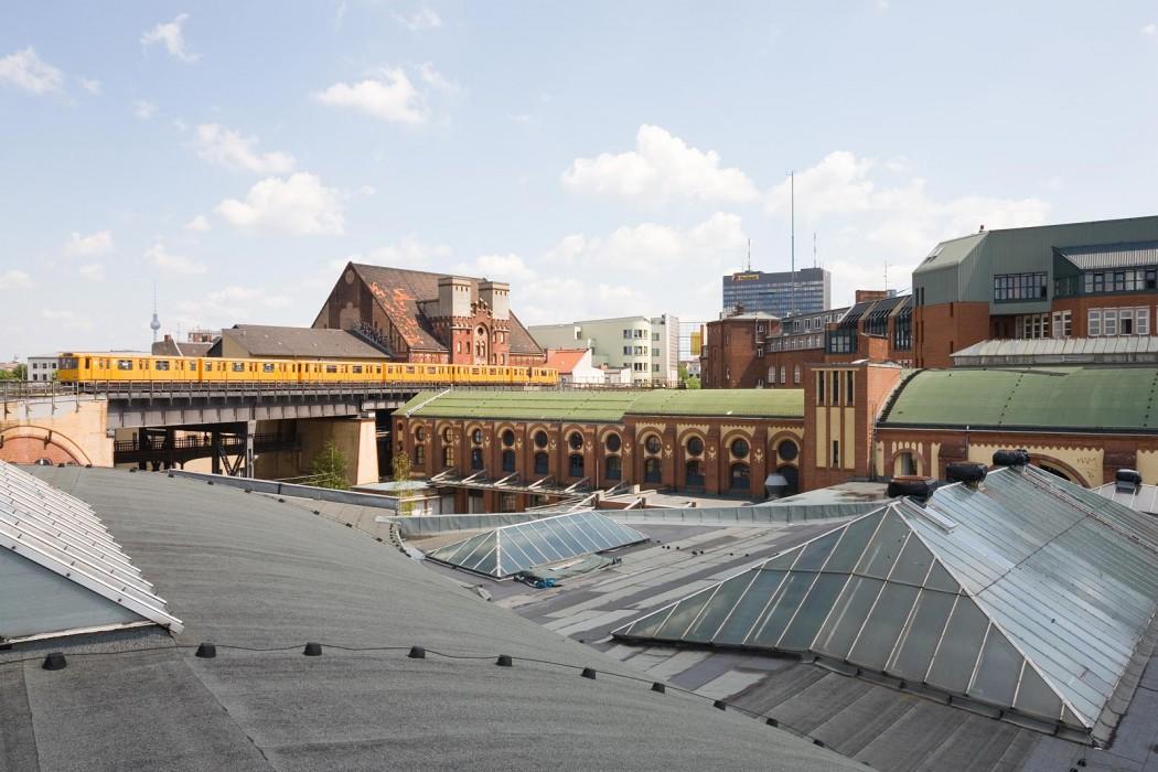 Station Berlin